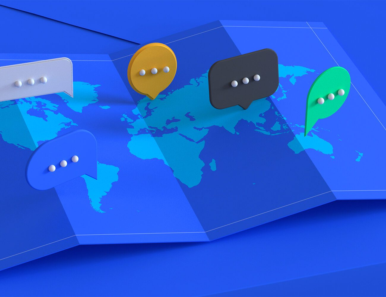 App localization: how to enter the international market?