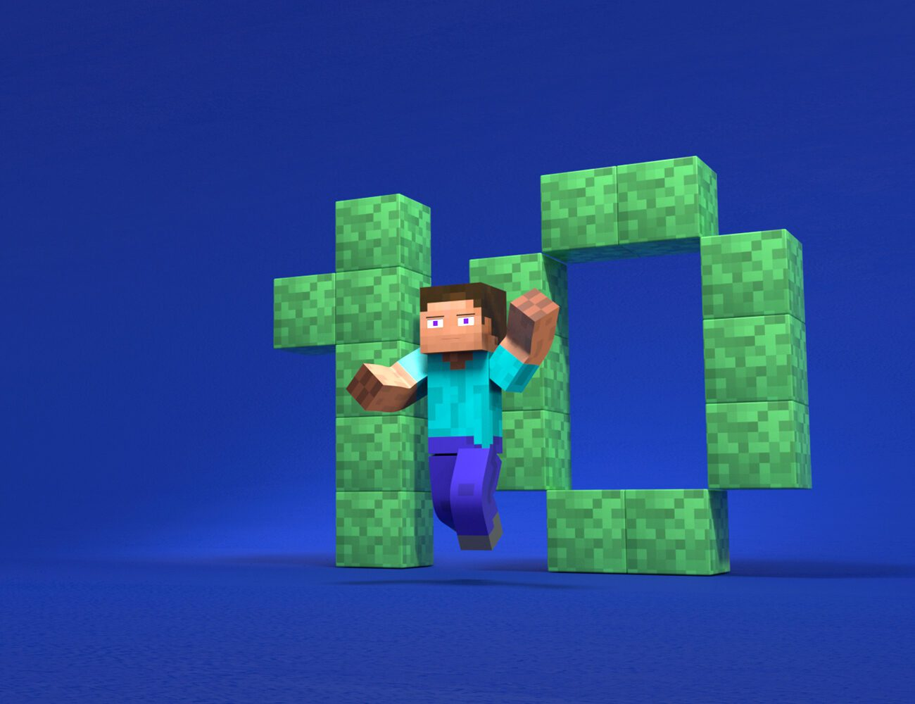 10 years of Minecraft success: a lesson for indie developers